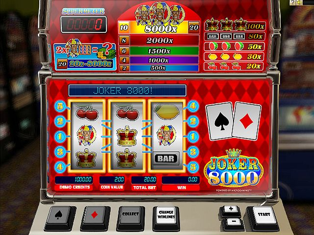 online casino bewertungen joker online