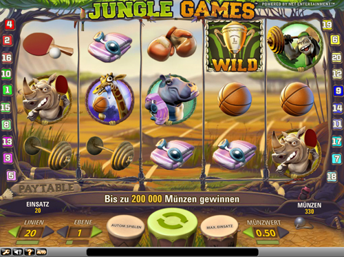 best online casino games spiele