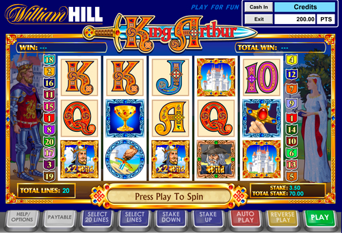 casino online list spiele king