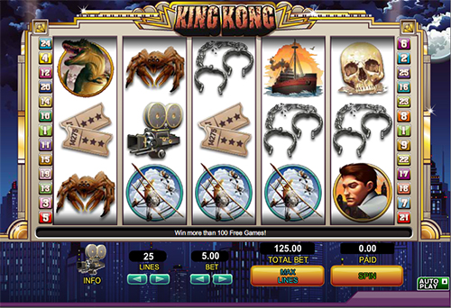 play online casino spiele king