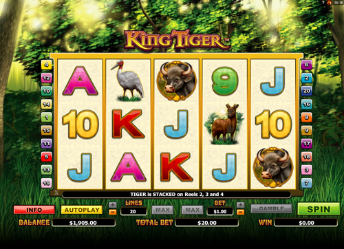 new online casino king spiele