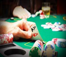 Pokern in Österreich