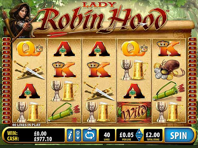 gutes online casino lacky lady