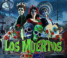 Los Muertos Logo