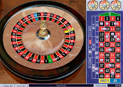 casino roulette online lucky lady casino