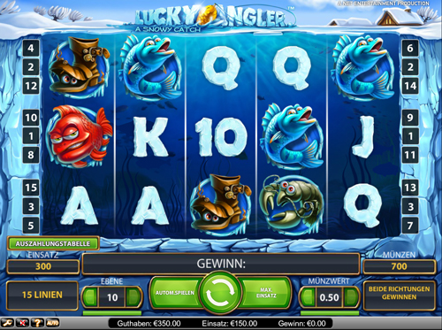watch casino online angler online