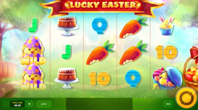 Lucky Easter Vorschau