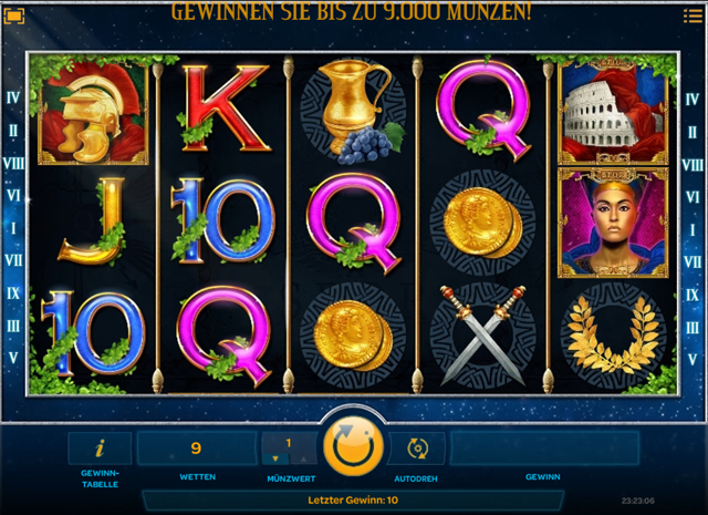 luxury-rome-hd-online-slot
