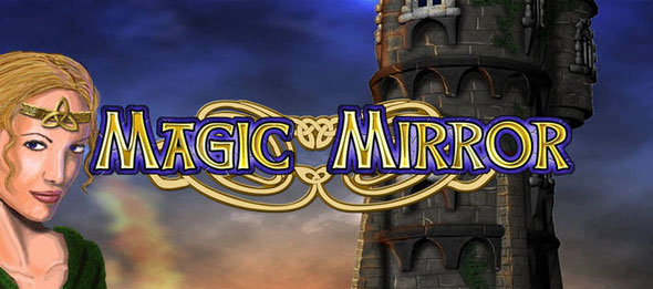 Magic Mirror Banner