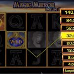 Magic Mirror Risikofeature