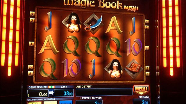 karamba online casino book of magic