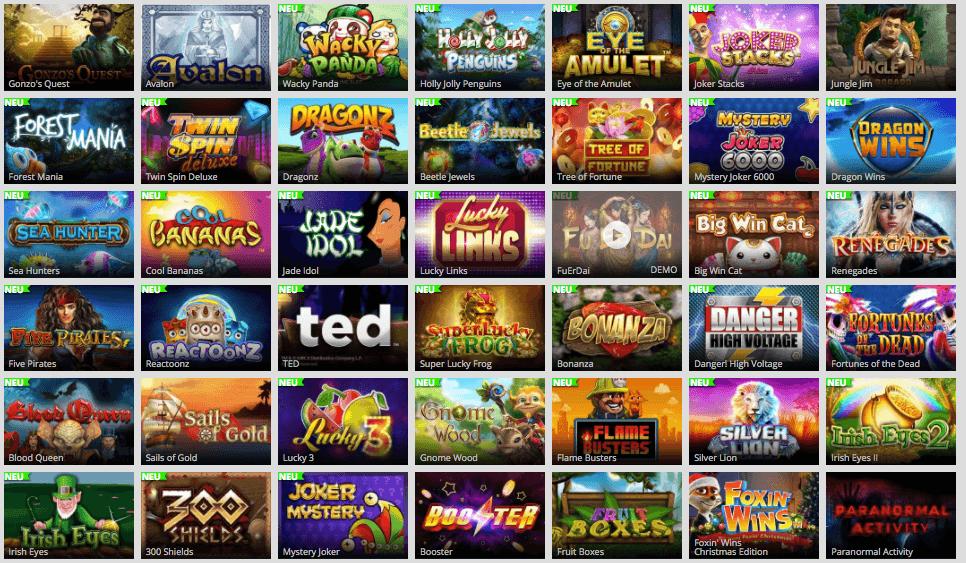 magicred-casino-spiele