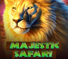 Majestic Safari Logo