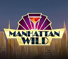 Manhattan goes Wild Logo