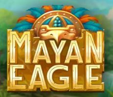 Mayan Eagle Nobleways