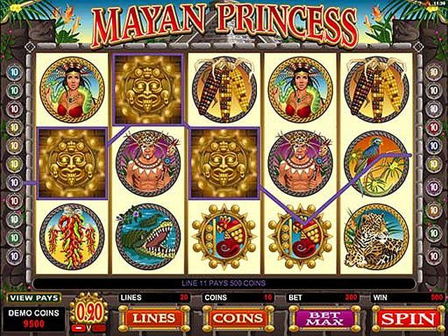 mayanprincess-vorschau