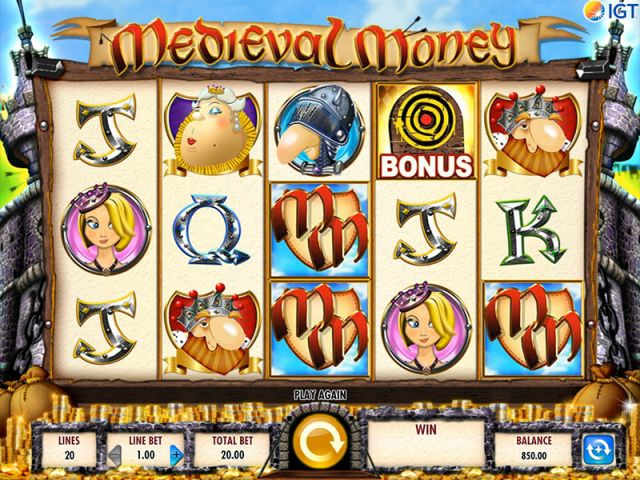 casino spielen online fast money