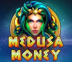 Medusa Money Logo