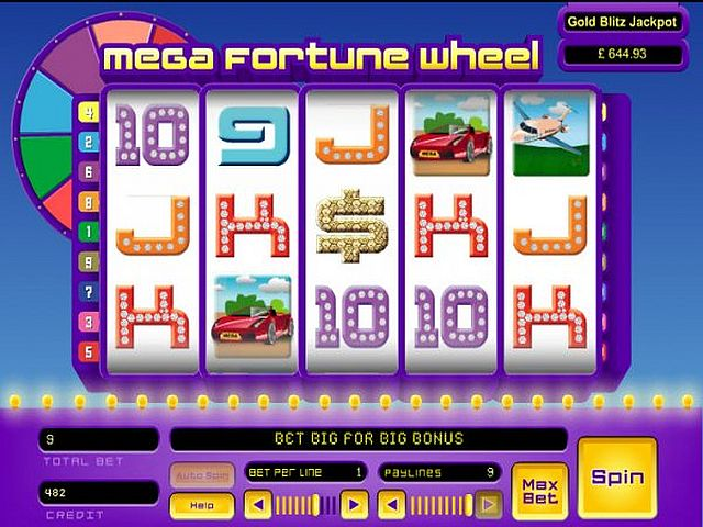 sands online casino mega fortune