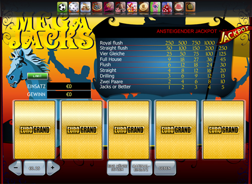 online casino software mega spiele