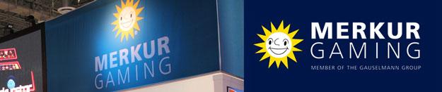 Merkur Banner