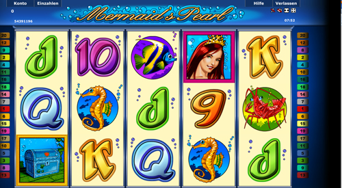online casino strategy mermaid spiele
