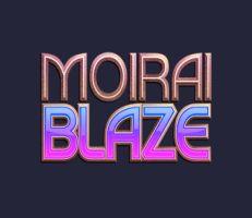 Moirai Blaze Slot Logo