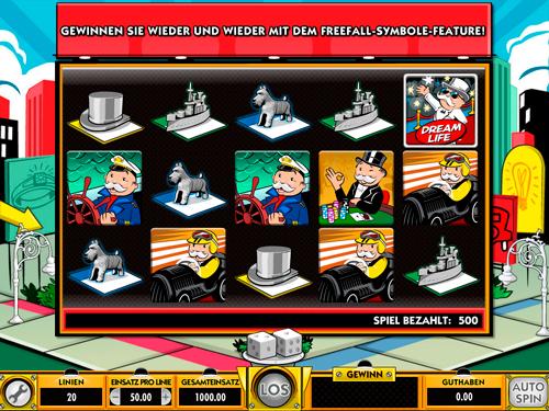 free online monopoly slots jetz spielen