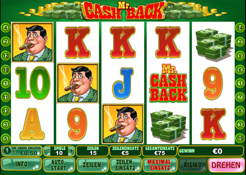 mr-cashback online slot