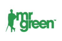 Mr. Green Logo