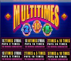 Multitimes