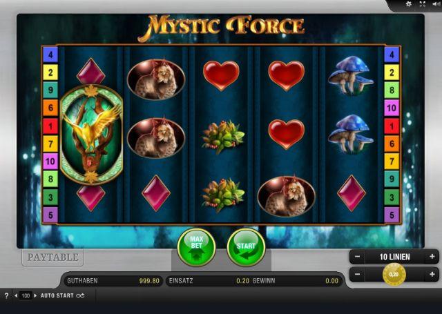 mystic-force-vorschau