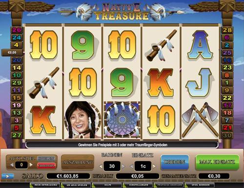 casino online free slots spiele koste