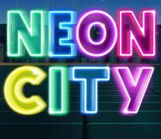 Neon City Logo
