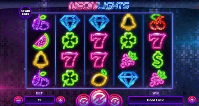 Neon Lights Vorschau