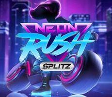 Neon Rush Logo