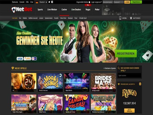 netbet-online-casino-vorschau