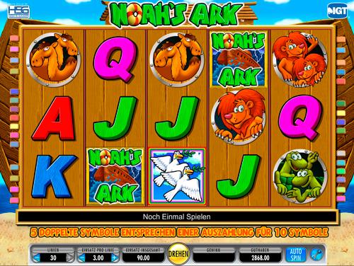 casino online spielen gratis ark online