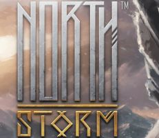 North Storm Logo