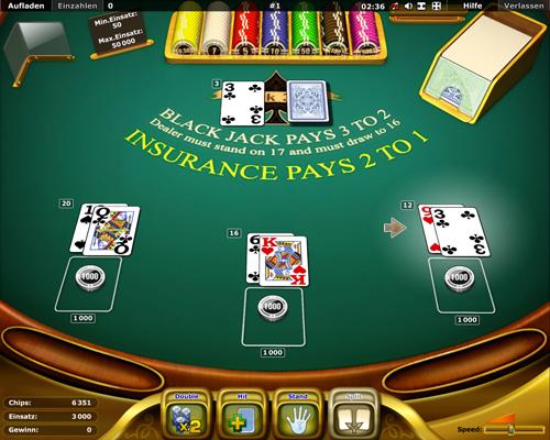 novoline-blackjack novoline spiel
