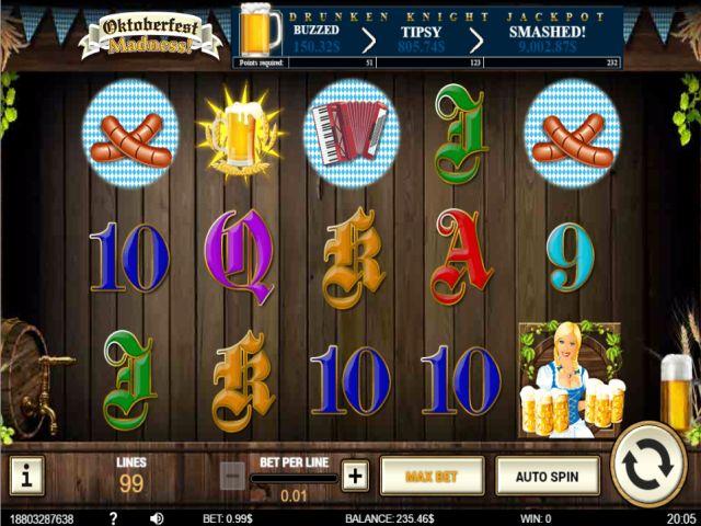 jackpot party casino online spiele ohne registrierung