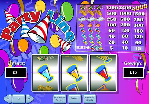 euro casino online beach party spiele
