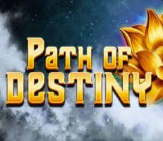 Path of Destiny Logo