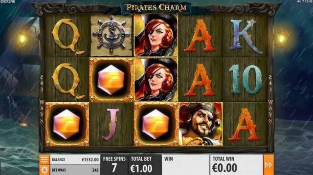Pirates Charm Vorschau