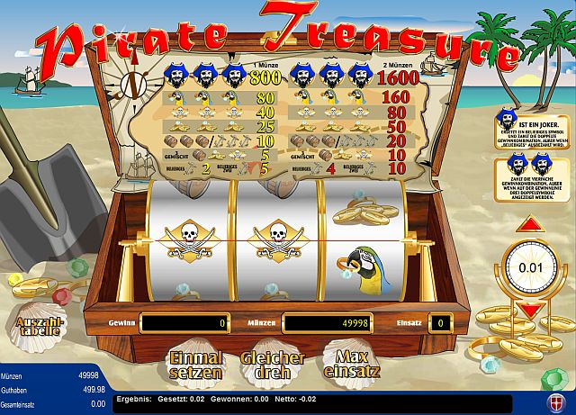 grand online casino piraten symbole