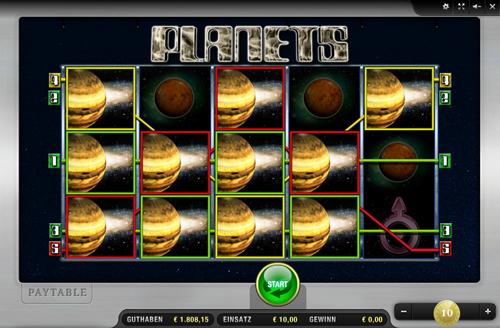 Merkur Slots-Spiele - Spielen Sie Merkur Spielautomaten gratis online