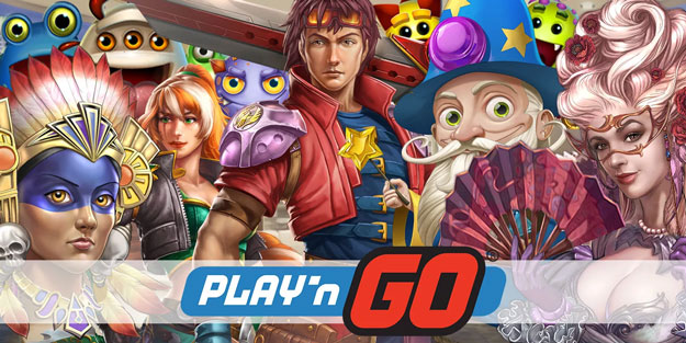 Play'n Go Banner Games
