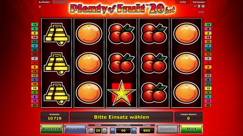 plenty-of-fruit-20-hot-spielautomat