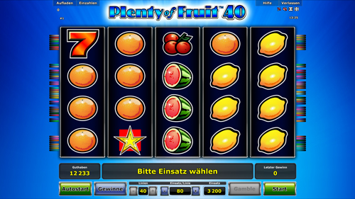 plenty-of-fruit-40-spielautomat