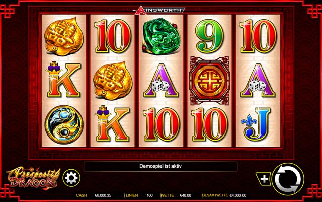 echtes online casino